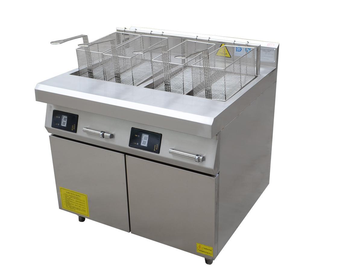 重庆厨具教你维修商用电磁炉的常见故障
